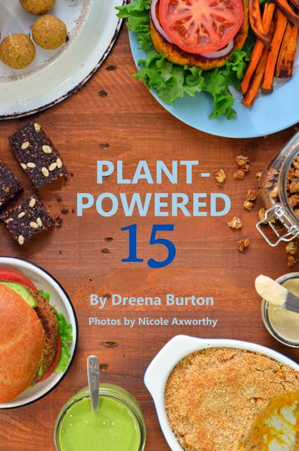 Plant-Powered 15 ebook