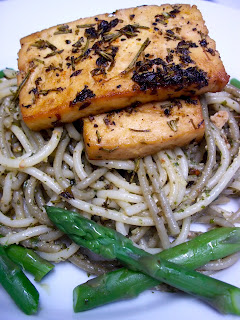 Lemon-Herb Tofu - Plant-Powered Kitchen