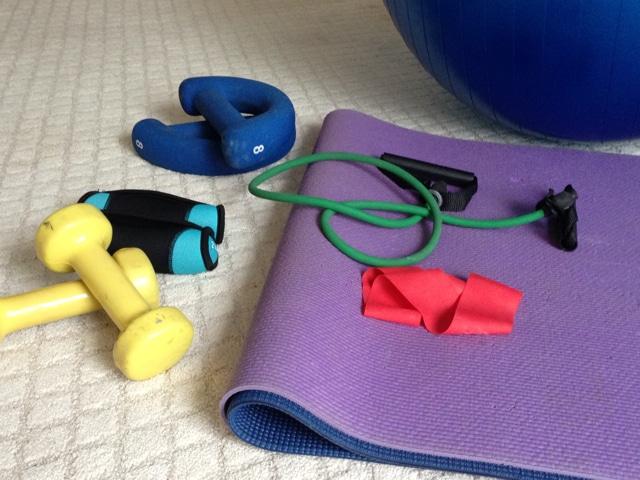 fitnesspostequipment