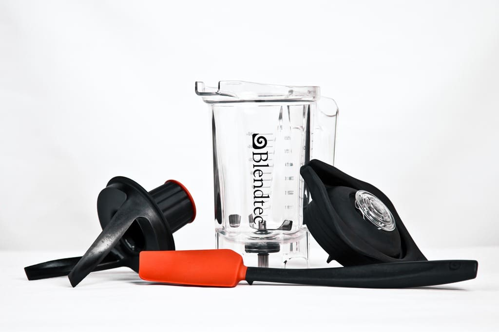 Blendtec Twister Jar - giveaway via Dreena Burton, Plant-Powered Kitchen