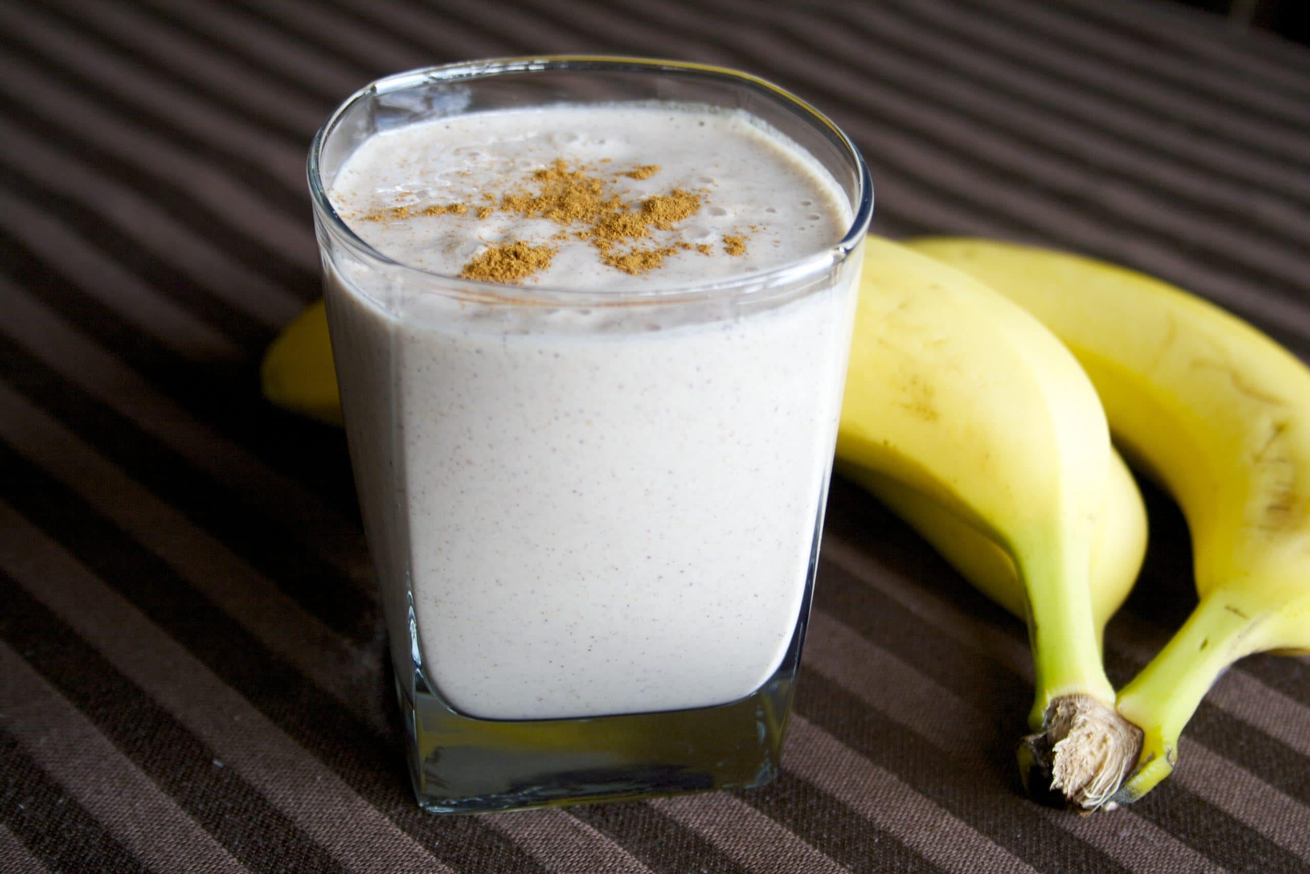 Hempanana Smoothie