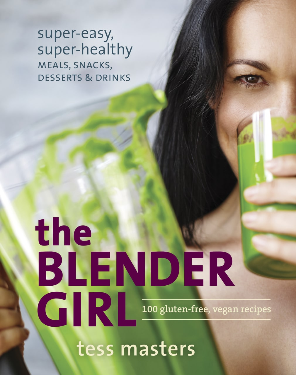Blender Girl High Res Cover