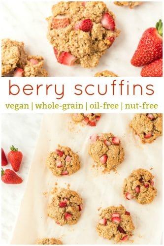"Berry ""Scuffins"""
