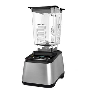 Blendtec Designer 725 Series + Twister Jar Giveaway!