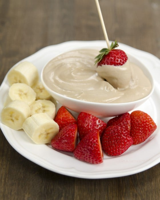 """Bananascotch"" Pudding by Dreena Burton www.plantpoweredkitchen.com #vegan #glutenfree #wholefoods #plantbased"