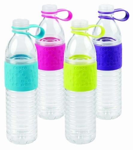 Copco BPA-free water bottles