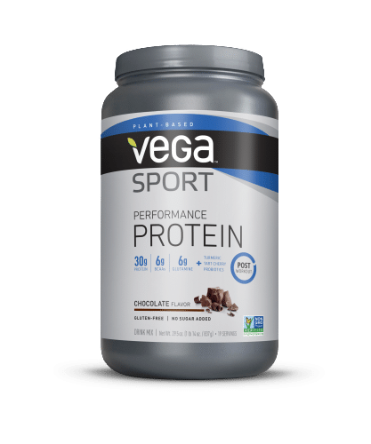 Vega Sport Performance Protein www.plantpoweredkitchen.com