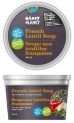 Happy Planet Grab & Go Soup