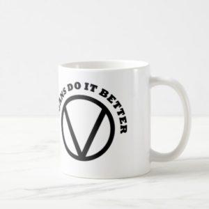 Plant-Powered Gift Guide: Vegans Do It Better Mug