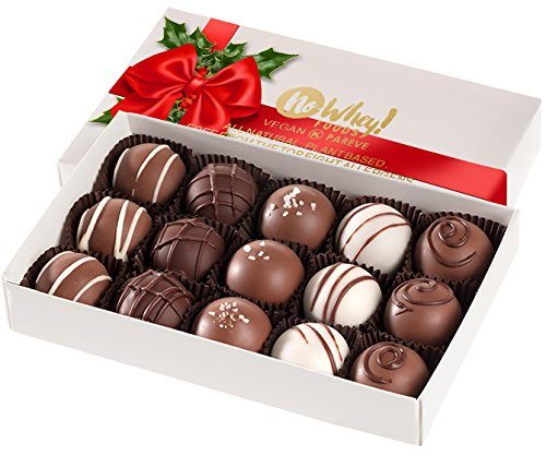 Vegan Chocolates: Vegan Gift Guide