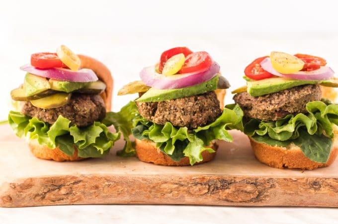 Dreena Burton - Trusted Whole Food Vegan Recipes