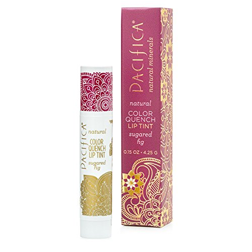 pacifica lip tints