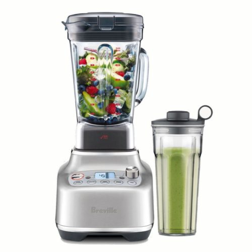 vegan gift guide: Breville Super Q Blender