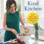 Dreena's Kind Kitchen Cookbook